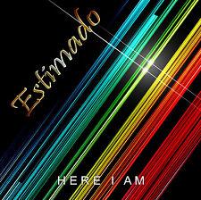 Italo CD Estimado Here I Am Italo Disco New Generation