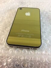 Gold Iphone 4s