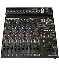New Peavey PV14 AT 14 Channel Mixer with Auto-Tune and Bluetooth