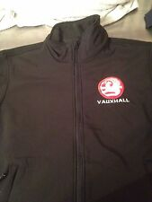 Vauxhall Embroidered Regatta Soft Shell Jacket Full Zip