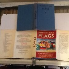 Observer book of flags 1970 glossy edition