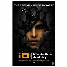 iD (Machine Dynasty), Ashby, Madeline, Good Condition, Book