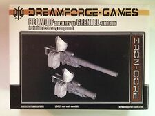DreamForge: Beowulf-Grendel Leviathan Weapon