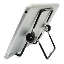"""Popular iPad Portable Foldable Adjustable Stand Holder For Air 5""""~7"""" Tablet OT9"""