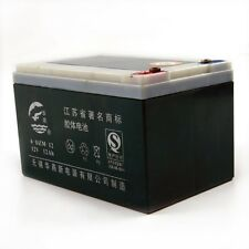 6DZM12 12V 15AH Battery for Electric/Mobility Scooters E- bikes Mowers AU