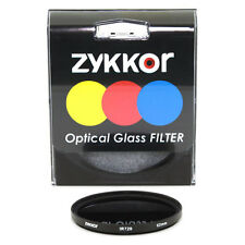 Zykkor 62mm Infrared IR 720nm Filter