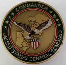 US United States Central Command  Presented By 4 Star Admiral William J. Fallon