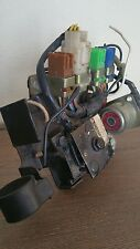 1977-78 Kawasaki Z1R Z1000D Wiring Center Including Rectifier And Solenoid (RARE