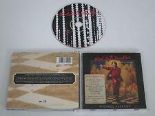 MICHAEL JACKSON/BLOOD ON THE DANCEFLOOR(EPIC EPC 487500 2) CD ALBUM