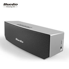Bluedio Bluetooth 4.1 Speakers BS-3(Camel) Wireless Soundbar/Woofer 3D Effect