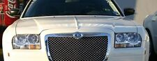 chrysler 300c bentley B SET of badges WING, STEERING  WHEEL, GRILL ,BOOT,SILLS