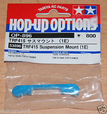 TAMIYA 53896 trf415 Suspension mount (1E) (trf415 / trf416 / TRF417 / TB EVO IV) NIP