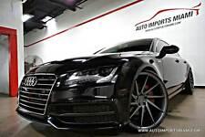 Audi: A7 3.0T QUATTRO