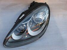 PORSCHE CAYENNE 2011 2012 2013 USED LEFT OEM XENON HEADLIGHT HEADLAMP