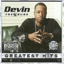 Best of Devin the Dude [PA] by Devin the Dude (CD, May-2008, Rap-A-Lot)