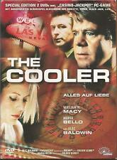 The Cooler - Alles auf Liebe / Special Edition / DVD #5175