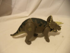 Jurassic Park The Lost World Triceratops Trike JP Site B 44 Dinosaur