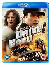 Drive Hard [Blu-ray]  Brand new and sealed