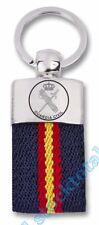 Llavero cinturon bandera. Guardia Civil COLOR NEGRO 09410GR4010