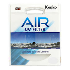 NEW Genuine Kenko Air UV Filter Ultra Thin Slim Frame Camera Lens Filter 58mm