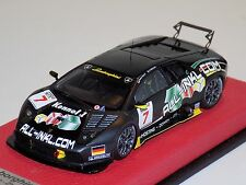 1/43 Looksmart Lamborghini R-GT car #7 Race Version Winner Zhuhai 2007