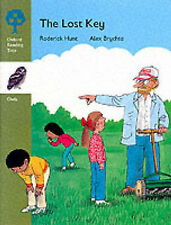 Oxford Reading Tree: Stage 7: Owls Storybooks: Lost Key (Oxford Reading Tree) Ro