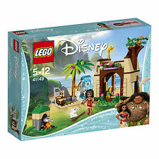 LEGO Disney Princess Moana's Island Adventure 2016 (41149)