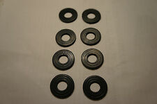 x8 cam shaft cover bolt rubber washers for SUZUKI GSXR750 WN,WP,WR,WS (LC)