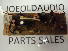 Sansui G5700 F-2863 Tone Amp Board. Part # 7562901. Controls Removed. Tested.***