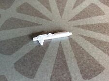 HASBRO TRANSFORMERS UNIVERSE SPYCHANGERS JAZZ ( RIFLE WEAPON PART ) USED