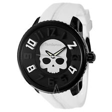 Tendence Gulliver Hydrogen Skull Watch MSRP $ 589.00 ( AVAILABLE IN 2 Colors)