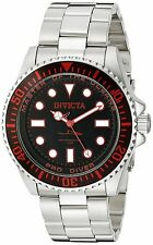 Invicta PRO DIVER - NO. 20121 3 Zeiger Herren Men´s 43mm 316L Swiss ISA 638/101