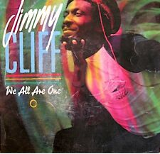 ++JIMMY CLIFF we all are one/no apology SP 1983 CBS RARE VG++