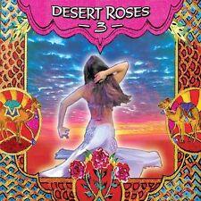 Desert Roses 3
