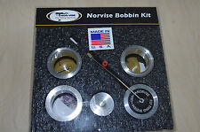 Nor Vise, Fly Tying, Automatic Bobbin Kit