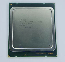 Intel Xeon e5-2630l sei core 2.00ghz 15mb PROCESSORE CPU sr0km 7.2 Gt/s QPI