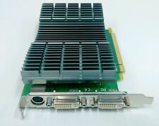 Dell J155J EVGA e-GeForce 8600GT 256MB GDDR3 128bit PCI DVI Grafikkarte  Video