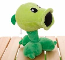 Plants vs Zombies 2 PVZ Figures Plush Staff Toy Stuffed Soft Doll Baby 17cm V552
