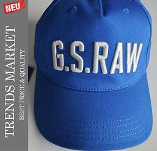 G-STAR S.O ARENA CAP. one size in Blau. Super Style. UVP: 59€. NEU.