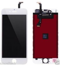 """New Apple iPhone 6 4.7"""" LCD Touch Screen Digitizer Glass Assembly White USA"""
