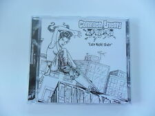 Common Enemy - Late Night Skate - CD Top Zustand.