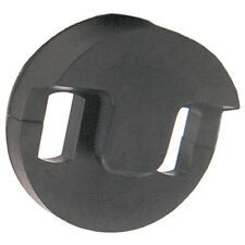 Round Tourte Style Mute for 3/4-4/4 Cello-WE SHIP FAST!