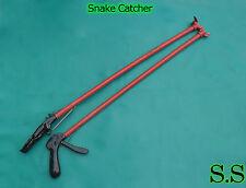 """40"""" Snake Catcher Stick - Rattlesnake Catcher & Grabber"""