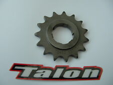 BURMAN GB GEARBOX SPROCKET 16T, ARIEL, MATCHLESS, AJS ETC PRE65, 520 chain size