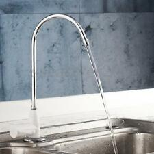 Kitchen Pure Drinking Water Beverage Faucet Filter Purifier Tap Quick Connector