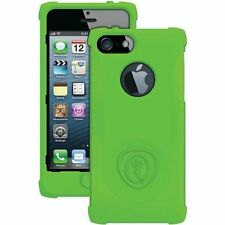 TRIDENT PERSEUS TOUGH HARD CASE COVER FOR iPhone 5 5s SE  - GREEN