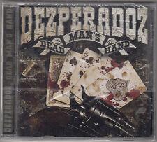 DEZPERADOZ - dead man's hand CD