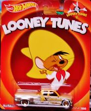 2014 Hot Wheels Pop Culture Looney Tunes Customized C3500 Shipping World Wide