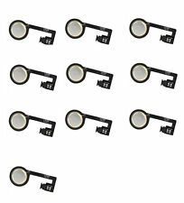 10 X Replacement Home Button Menu Flex Ribbon Cable Part for iPhone 4S GSM CDMA