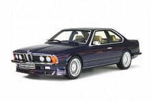 BMW Alpina B7 Coupe E24 blau 1:18 Resin Ottomobile  neu & OVP OT163